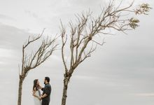 Cindy & George - Engagement Session by Valerian Photo