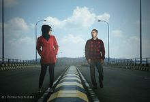 Indra& Azlin by escreativestudio