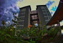 Hotel Area by CLOVE GARDEN HOTEL