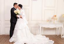 prewedding indoor by eternity photoworks