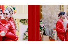 Wedding Novi & Arif by MOMENTO Photography