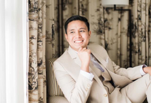 Tying the Knot in Magallanes Church by Cha Andrada Events