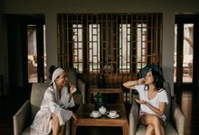 Wedding in Bali from the wedding C and M by Eyeview Photography