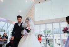 Sing Yee and Chai Lee Commitment Wedding by Happy Bali Wedding