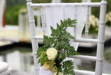 Malwapati Wedding Decoration by Jannata Resort & Spa