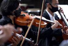 String Quartet Rehearsal by Truntum Singers & Ensemble