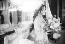 The Wedding of Livia and Chandra by Glow Wedding & Event Planner