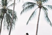 The Wedding of Chandra & Natalia by PlanMyDay Wedding Organizer