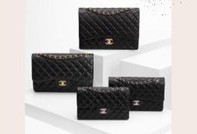 Catalog - Bags by NOMA Luxury Rent