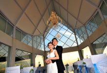 Chapel Wedding by The Ritual Bali