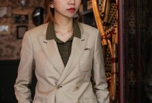 CHARCUTERIE  ET TERROIR WOMEN SUIT by Made Suits