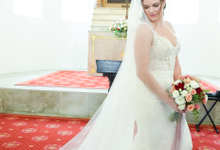Military Wedding by Charmed by Rae