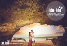 PREWEDDING - CHEN XI & ZHEN ZHEN by Ido Ido Wedding