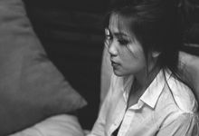 Personal Portrait - Chenelle Tham by CELESTE NGAN makeup