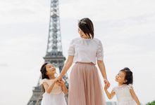 Memorable Paris by SweetEscape