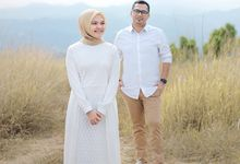Chery & Wulan by Regiya Project