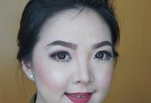 Ms. Calvinna by Chesara Makeup