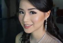 Ms. Elisa by Chesara Makeup