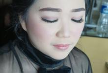 Sister Makeup  by Chesara Makeup