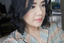 Party Makeup by Chesara Makeup
