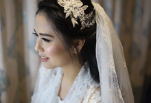 Mrs. Novi Cendrawan by Chesara Makeup