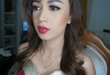 Mrs. Alia by Chesara Makeup