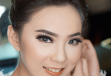 Ms. Milla  by Chesara Makeup