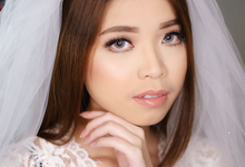 Ms. Gita  by Chesara Makeup