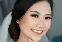 Ms. Juwita by Chesara Makeup
