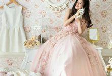 Ms. Olin's Beauty Photoshoot by Devina Hakim