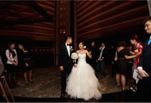Chie & Alwin by Plush Photography