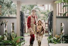 Chantika Edi Wedding by Kalastories