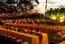 Wedding at MesaStila Resort by MesaStila Resort and Spa