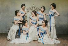 International Wedding by Everglow Pagar Ayu
