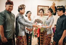 Wedding Dwi & Dyas by PRAYA MOTION