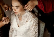 The Wedding of Stella & Fajar by Bali Eve Wedding & Event Planner