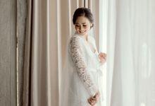 The Wedding of Stella & Fajar by Bali Eve Wedding & Event Planner