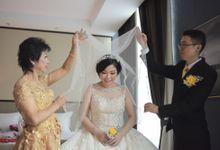 Anton & Mariance Wedding Day by VOI&VOX Photography