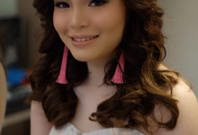 Pretty Ms. Verni by Chrestella Lorita MUA