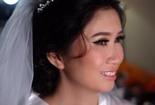 Pretty Ms. Moe by Chrestella Lorita MUA