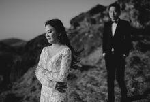 Adi & Natalia by Flexo Photography
