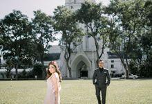 The Prewedding of Erick & Nova by Flexo Photography