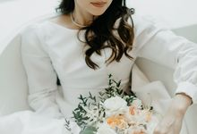 Wedding Day : Chris & Alexa by CARA wedding