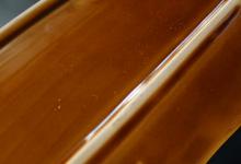 YOKITORI PLATE by Boger Keramik