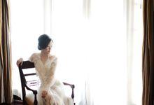 Marendra & Christa - Wedding Day by Danieliben