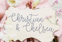 Christian & Chelsea Foreveryday A Music Inspired Engagement Shoot by Foreveryday Photography