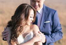 CHRISTIAN & LISA PREWEDDING by GDV PICTURE