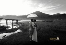 christina pre wedding by Electra Photography Bali