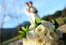 christina pre wedding by Electra Photography Bali