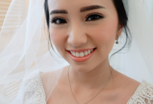 Wedding Makeup  by Christine Liu Make Up Artist